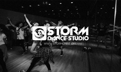 深圳Storm舞蹈工作室