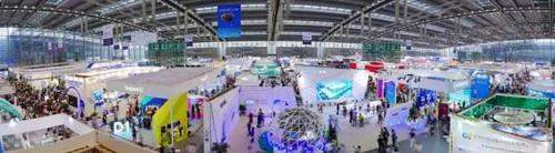 中国科技第一展1